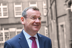 Prof. Francis Campbell, Vice Chancellor