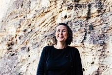Peta Sanderson, Pro Vice Chancellor International