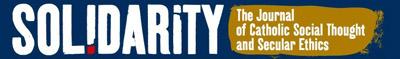 Solidarity Journal Logo