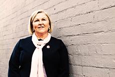 Margot Kearns, Deputy Vice Chancellor Academic